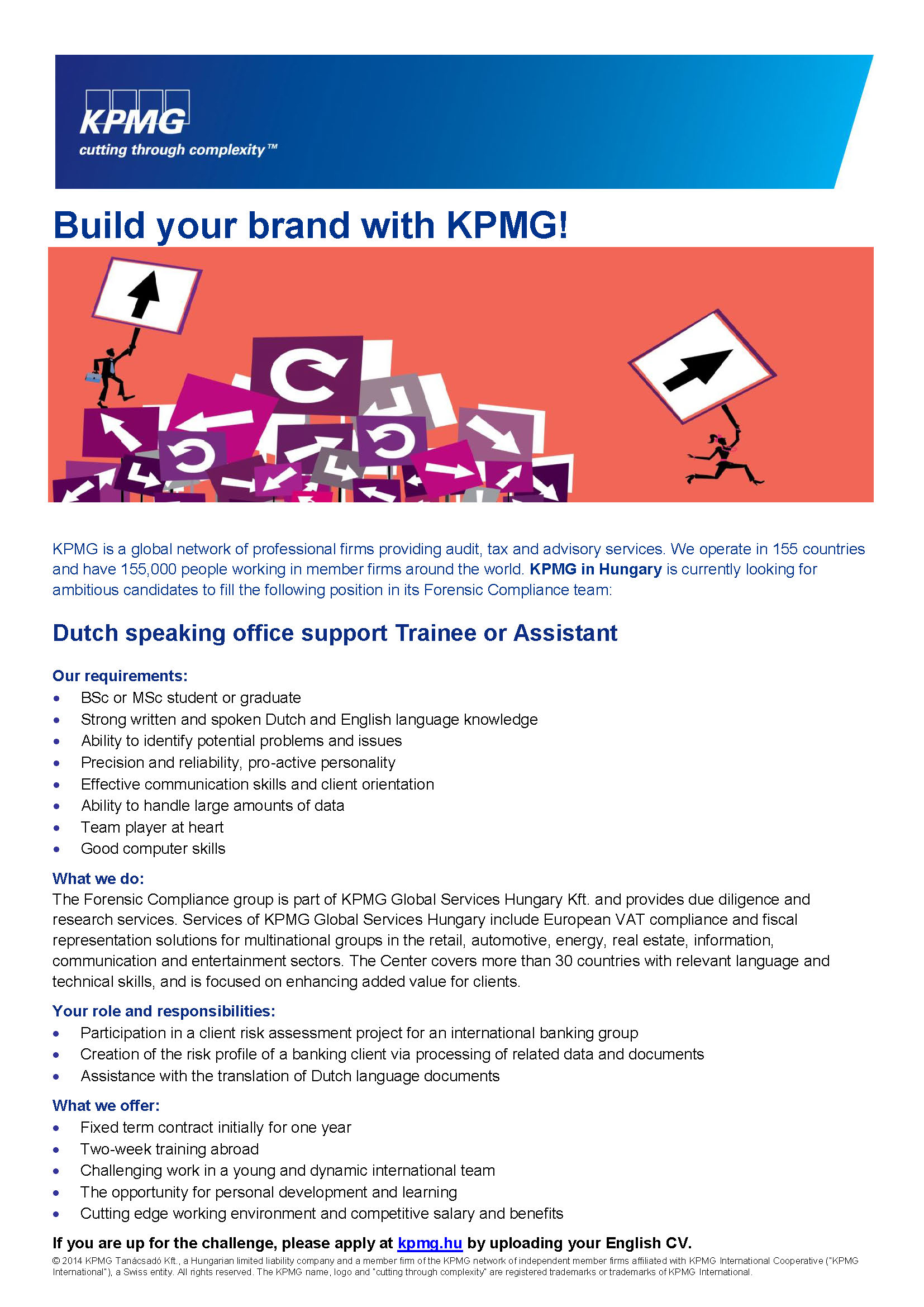 dutch speaking trainee assistant v2 2